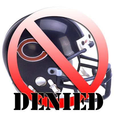 bearsdenied